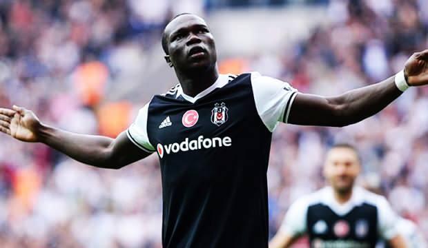 Aboubakar kimdir nereli kiralık mı? Aboubakar Müslüman mı? Vincent Aboubakar gol sevinci!
