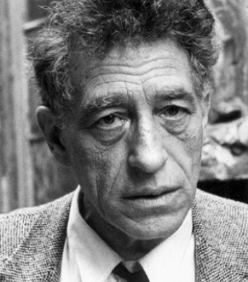 Alberto Giacometti Hayatı ve Eserleri