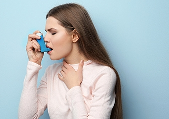 Aşırı dezenfektan kullanımı astım ataklarını tetikliyor