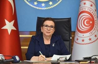 Bakan Pekcan: Azerbaycan ile Tercihli Ticaret Anlaşması 1 Mart'ta yürürlüğe girecek