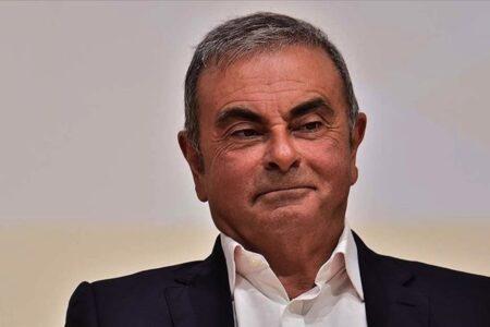 Eski Nissan CEO'su Ghosn'un Lübnan'a kaçmasına yardım eden ABD vatandaşları Japonya'ya iade edildi