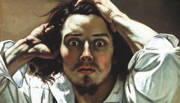 Jean Desire Gustave Courbet Hayatı ve Eserleri