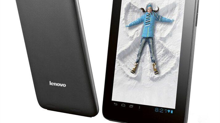 Lenovo'nun muhteşem tablet kampanyası