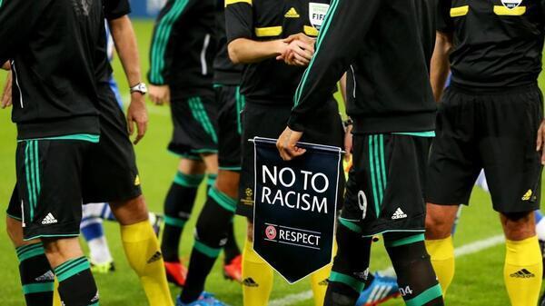 No to racism nedir, ne demek? Türkçe anlamı nedir, ne anlama gelir?