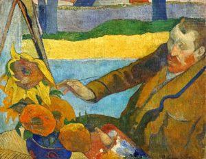 Paul Gauguin Hayatı ve Eserleri