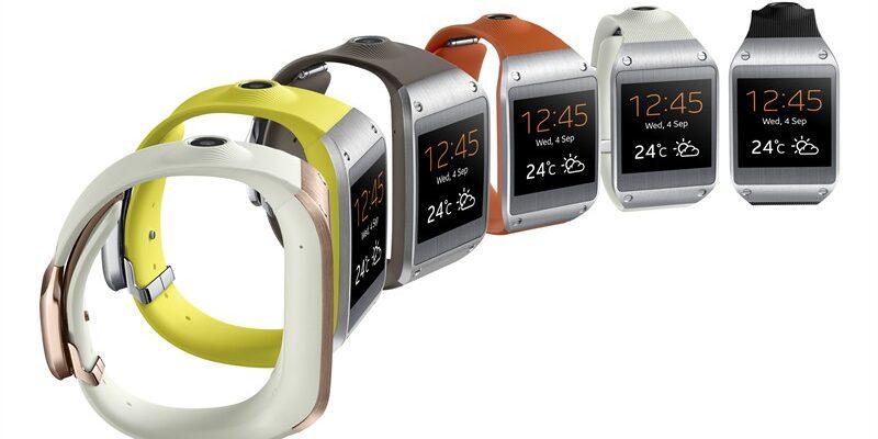 Samsung Galaxy Gear: Sağlıklı bir yaşam için yeni yol arkadaşınız
