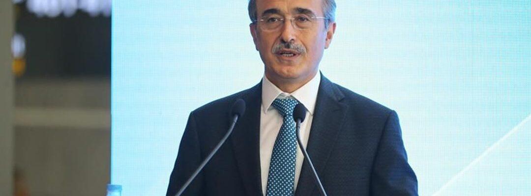 Savunma Sanayii Başkanı İsmail Demir: Savunma sanayiinde tam bağımsız olma konusunda kararlıyız