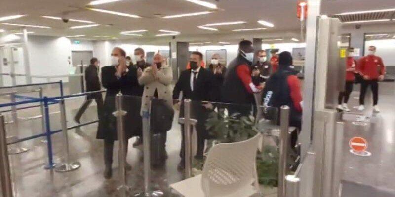 SivasSpor'a skandal muamele | Video